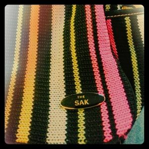 The Sak multicolored Bag